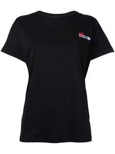 slogan T-shirt Être Cécile