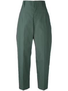 брюки с завышенной талией Sofie Dhoore