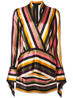 striped blouse Petar Petrov