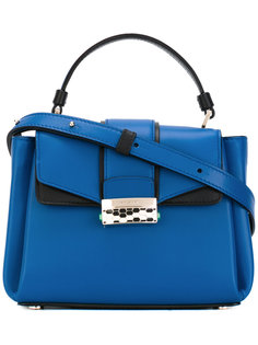 Serpenti satchel  Bulgari