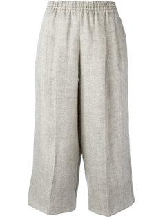 укороченные брюки Dusan