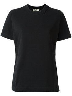 классическая футболка Jour/Né