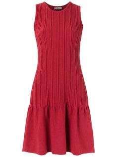 knitted dress Egrey