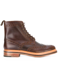 Fred boots Grenson
