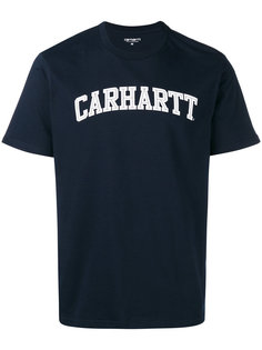 футболка Yale Carhartt