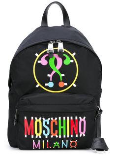 рюкзак Milano Moschino