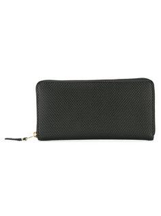 embossed wallet Comme Des Garçons Wallet