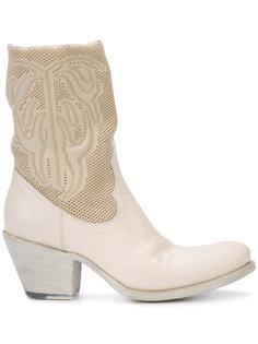 ковбойские ботинки  Rocco P.