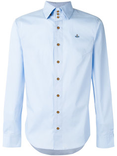 рубашка на пуговицах Vivienne Westwood Man