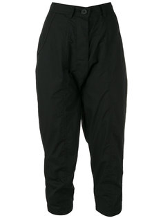 брюки длиной три четверти  Rundholz