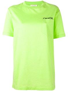 футболка с графическим принтом Alyx