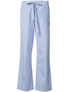 Striped Pajama Pants Anine Bing