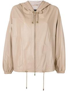 куртка с капюшоном Arma
