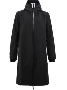 пальто с капюшоном на молнии 11 By Boris Bidjan Saberi