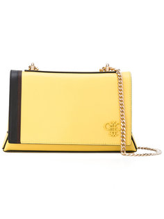 сумка с цепочной лямкой Emilio Pucci