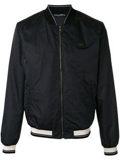 куртка-бомбер  Dolce & Gabbana