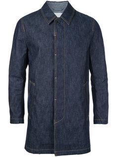 classic coat Mackintosh