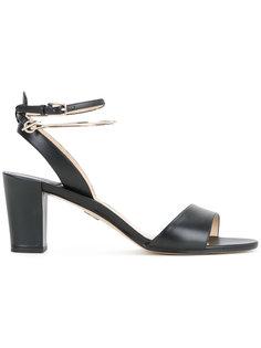 Ecklund sandals Paul Andrew