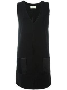 платье Rosiala с карманами By Malene Birger