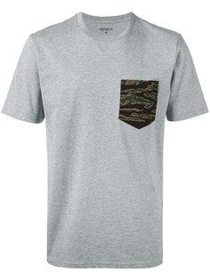 футболка Lester Carhartt