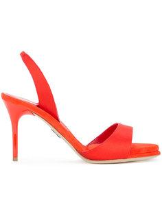 Liva sandals Paul Andrew