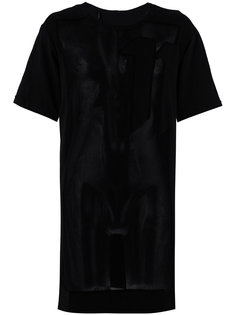 Blockcut T-shirt 11 By Boris Bidjan Saberi