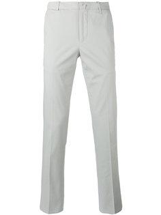 брюки-чинос кроя слим  Corneliani