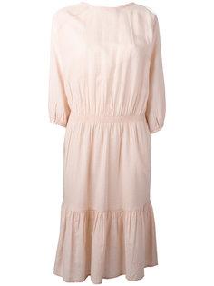 платье с присборенной талией Vanessa Bruno Athé