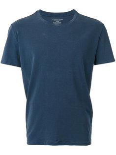 футболка с круглым вырезом Majestic Filatures