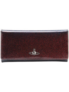 glitter wallet Vivienne Westwood