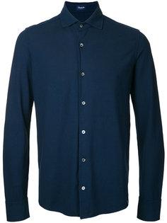 plain shirt  Drumohr