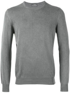 свитер с длинными рукавами Barba
