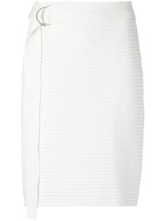 high waist skirt Egrey