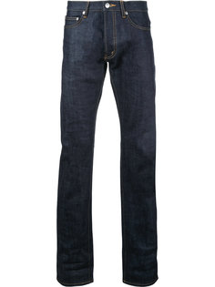slim-fit jeans Mackintosh