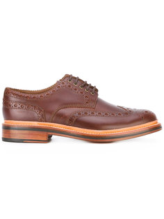 Archie brogues Grenson