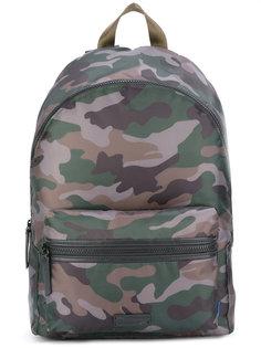 камуфляжный рюкзак Paul Uri Minkoff
