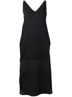 платье А-образного силуэта Stephan Schneider