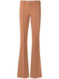 flared trousers Gloria Coelho