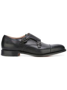 ботинки-монки Churchs
