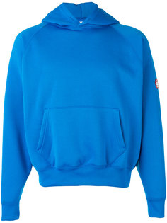 hooded sweatshirt C.E. CE