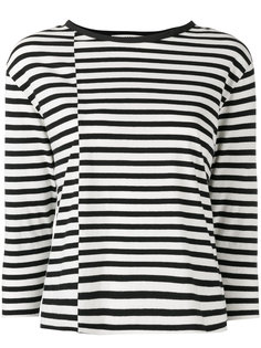 Byronesse striped top  Hope