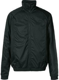 куртка-ветровка на молнии Cottweiler