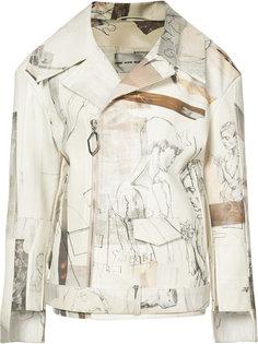 куртка Smoking boy Anne Sofie Madsen