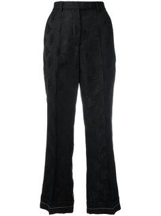 jacquard trousers Ter Et Bantine