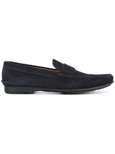 Karl penny loafers  Churchs