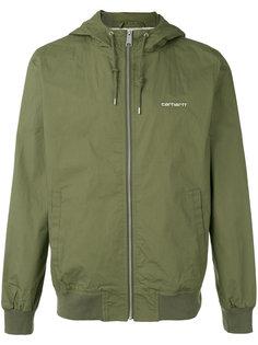 Marsh hooded jacket Carhartt