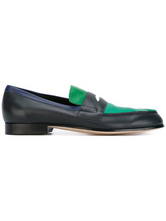 bicolour loafers  Paul Smith