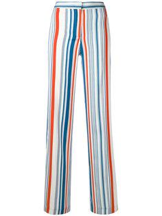 striped trousers Tonello
