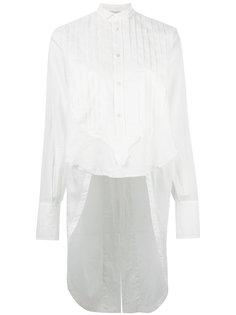 рубашка со сборками Faith Connexion