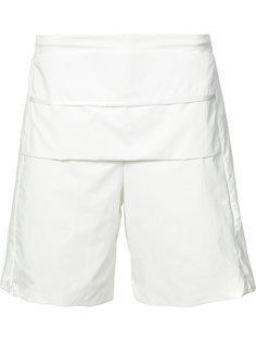 шорты с многослойной деталью спереди Cottweiler
